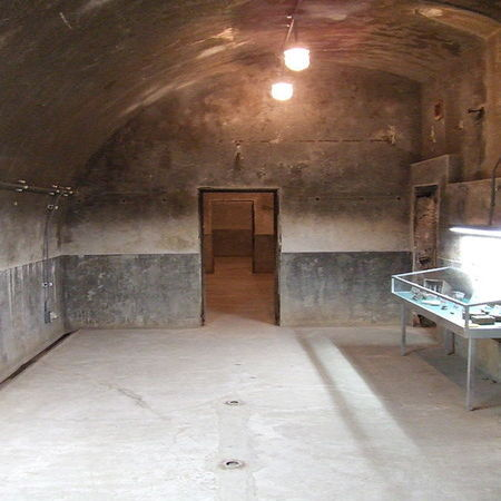 building a bomb shelter 0 Vital Things to Consider When Building a Bomb Shelter