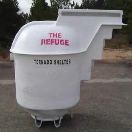 fiberglass storm shelters 0 Why Fiberglass Storm Shelters are the Best Storm Protection