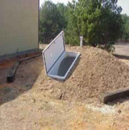 fiberglass storm shelters 1 Why Fiberglass Storm Shelters are the Best Storm Protection